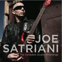 Joe Satriani Fans